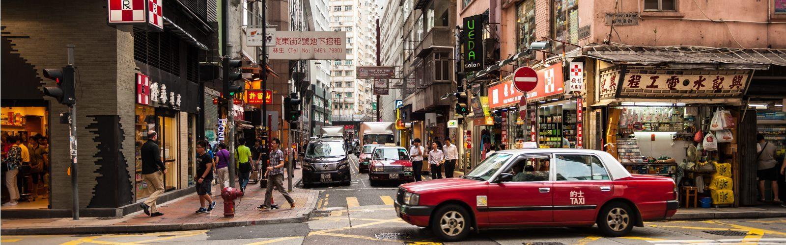 도심 속 여유를 꿈꾸는 당신을 위한 힐링 홍콩투어  image