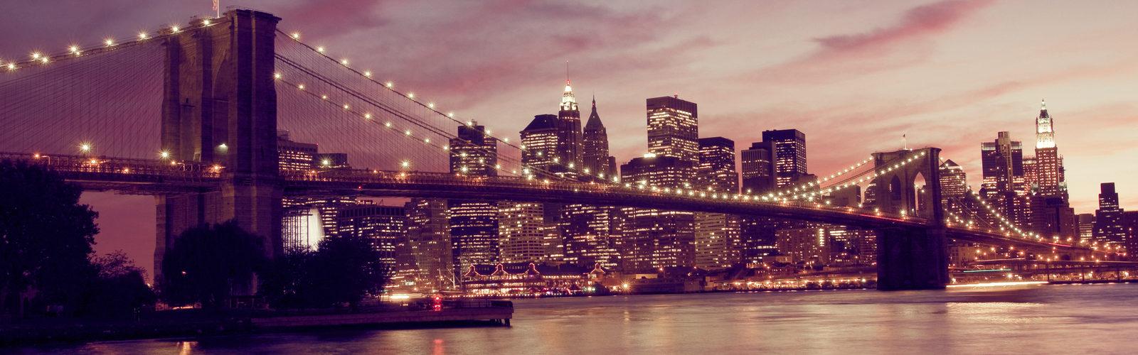 [차량투어] 뉴욕 야경 투어 image