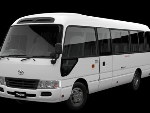 가족 모두 함께하는 오사카 단독버스투어