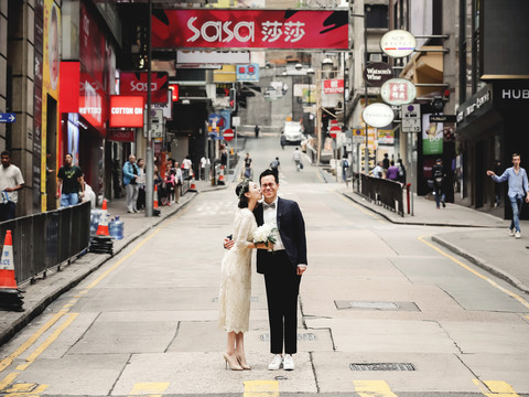 홍콩서 인생사진 건졌네.jpg