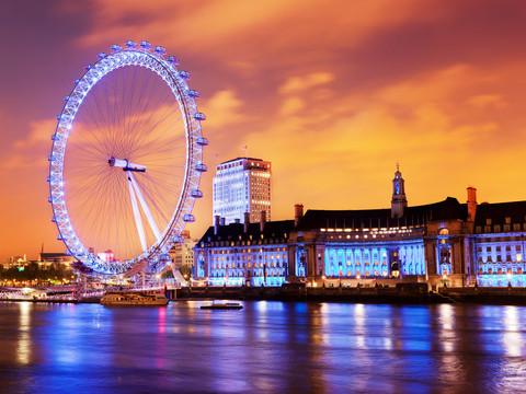London eye standard for Hotel piscine londres