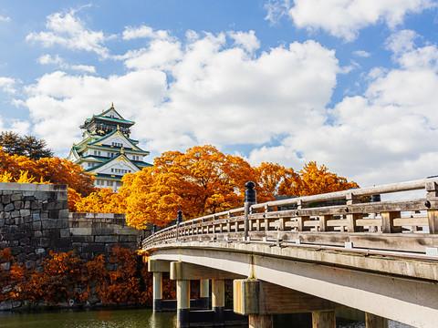 오사카 실속 여행