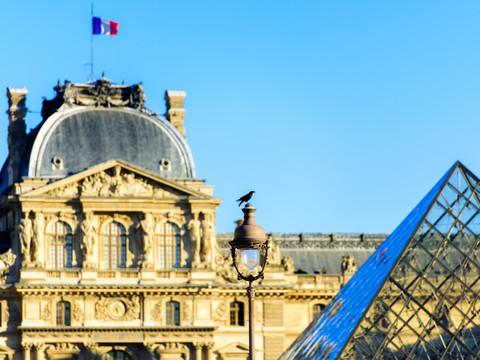 파리 박물관 투어