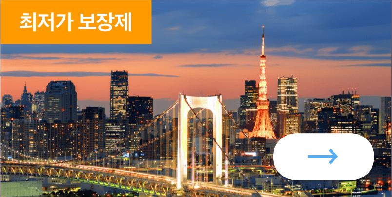 도쿄 티켓