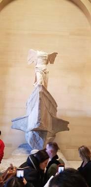 A Tale of the Louvre, 루브르 감감 (監感) 투어 *4시간*