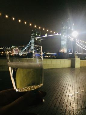 #런던야경끝내기 #훈남청년과 와인과 함께하는 런던 로맨틱 야경투어
