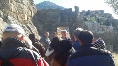 아테네 고대 그리스의 숨결이 느껴지는 미케네 & 에피다우로스 투어