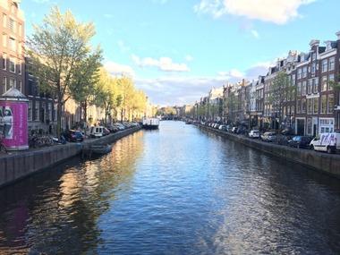 현지인보다 더 현지인스러운 여행, 암스테르담