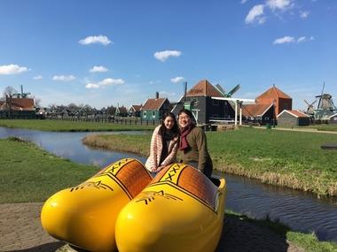암스테르담 맞춤여행, 비즈니스 출장 서비스 지원