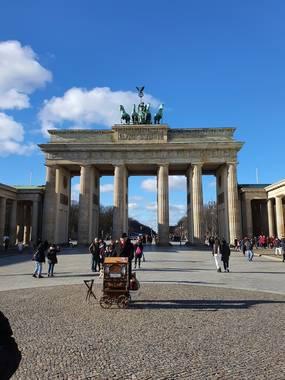 도대체 베를린이 뭐하는 곳이야? (+ 포츠담 가이드자료집 증정)