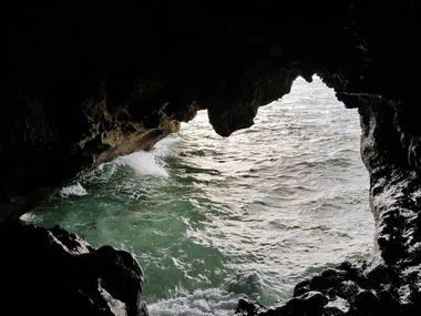 보라카이 매크선 호핑투어 (매직아일랜드 다이빙/크리스탈코브 섬투어/선셋투어)