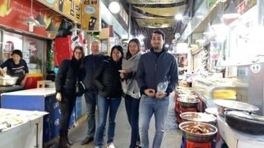 서울의 과거와 현재를 만나는 타임머신, 종로 여행