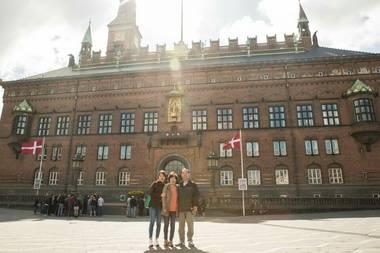 덴마크 코펜하겐 현지 사진가와 함께하는 카페 휘게투어