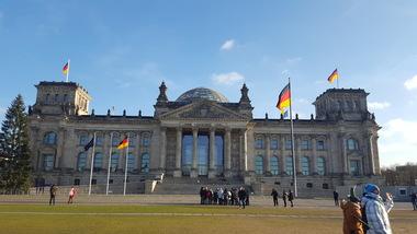 베를린을 만나는 시간(역사와 이야기)