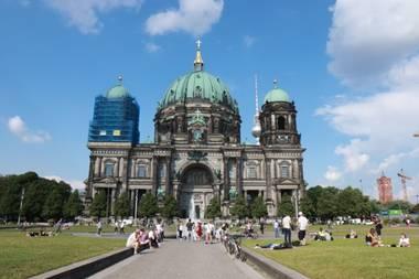 베를린을 만나는 시간(5h/7h 코스)
