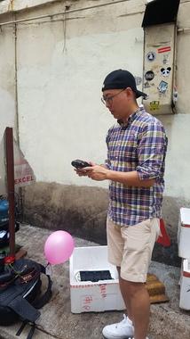 홍콩스냅! 홍콩 여행의 필수, 홍콩 현지 스냅 사진 촬영