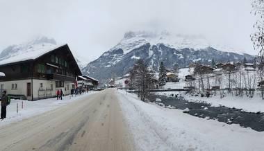 취리히에서 떠나는 스위스 알프스 원데이 투어: 융프라우요흐 & 베르너 오버란트