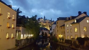 [룩셈부르크] 룩셈부르크 시티 투어