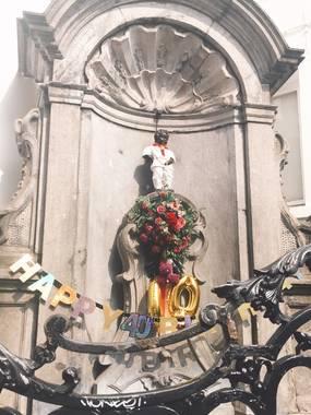 벨기에투어(파리<=>벨기에)[ 프랑스 관광청.교통부 인가 유일한 정식 한인여행사]