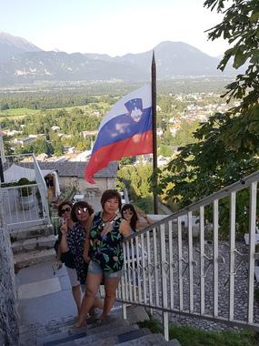 슬로베니아 일일투어 (프라이빗 투어)