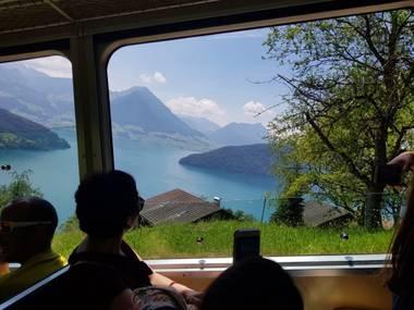 <현지정식여행사> 스위스 루체른 시티투어 + 스냅  (옵션:리기/융프라우/필라투스 등