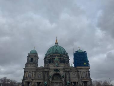 [투어] 아는 만큼 보이는 베를린! (독일/베를린)