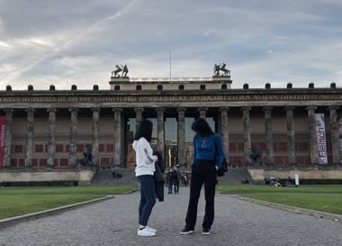 베를린을 부탁해!  Tripful Berlin 여행작가에게 직접 듣는 베를린 핵심투어
