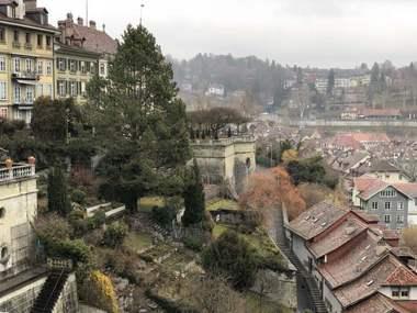 [가이드추천] 스위스 수도, 베른 UNESCO 워킹투어 (개별투어, 시간협의)