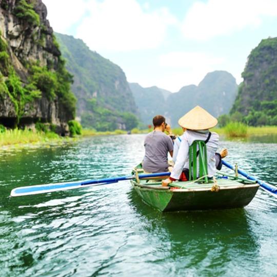 요모조모 베트남
