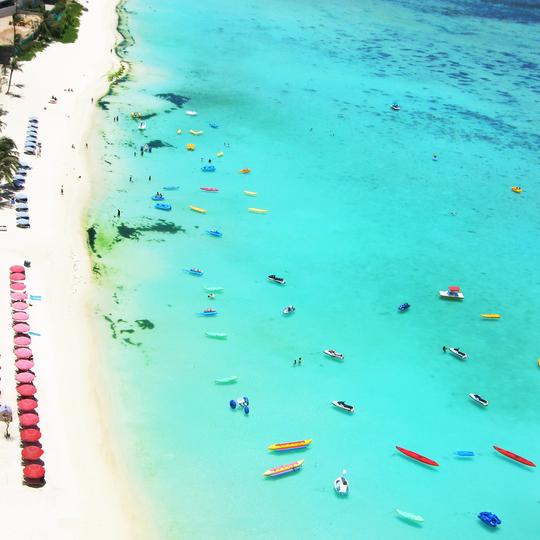 괌 투어&액티비티