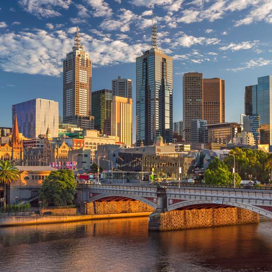 호주가서 뭐하지?